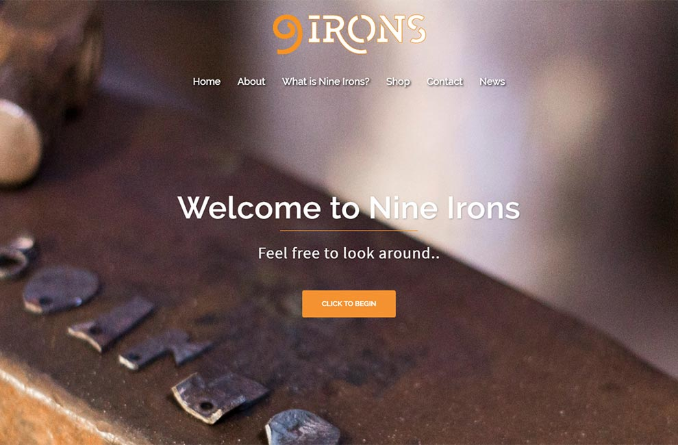 9 Irons Craft