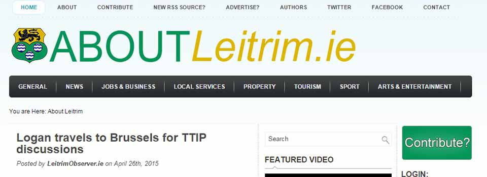 AboutLeitrim.ie