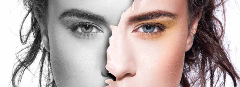 Colour Splash