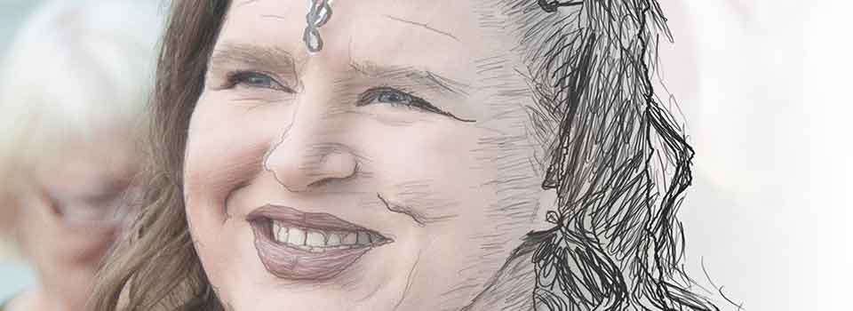 Digital Sketch