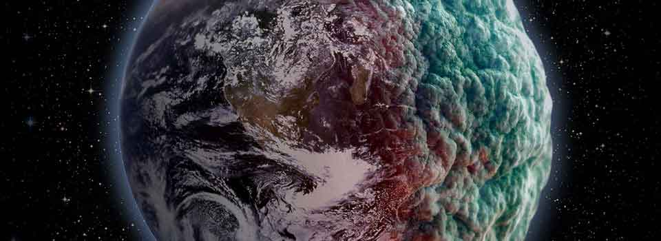 Rotting Earth
